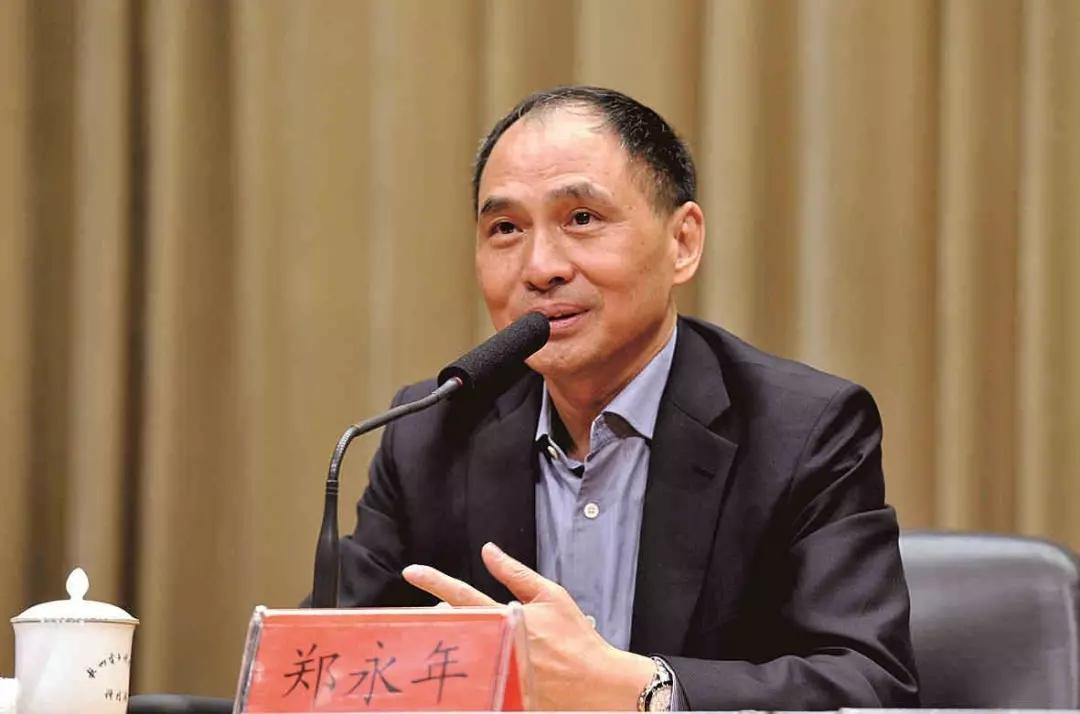 郑永年:切莫让愤怒与仇恨中断了国家的现代化